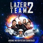 Lazer Team 2, Detalles del álbum