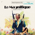 Le Magnifique (2CD), Detalles del álbum