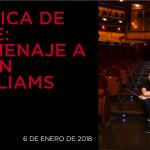 Lucas Vidal regresa al Teatro Real