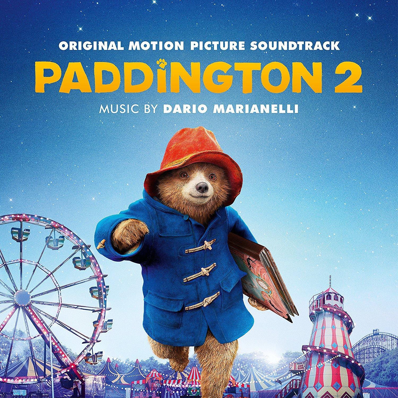 Paddington 2, Detalles del álbum