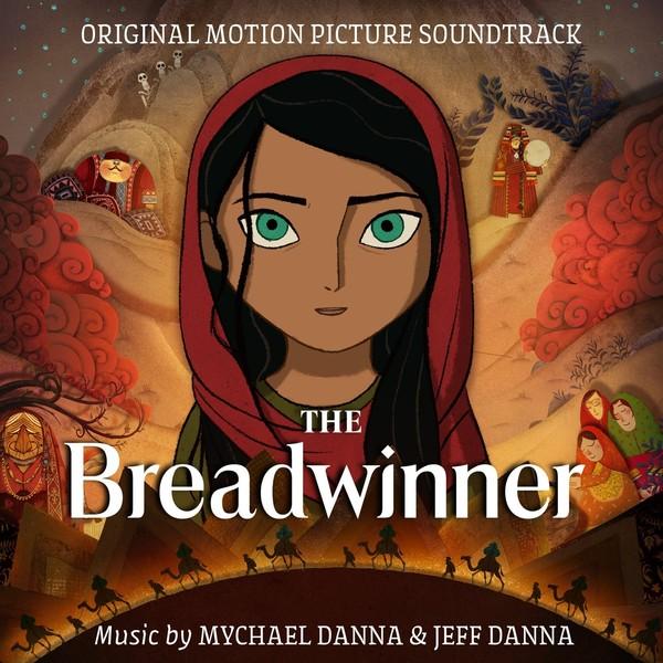 The Breadwinner, Detalles del álbum
