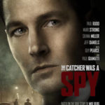 Howard Shore en The Catcher Was a Spy