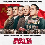 The Death of Stalin, Detalles