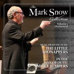 The Mark Snow Collection Vol. 1: Orchestral