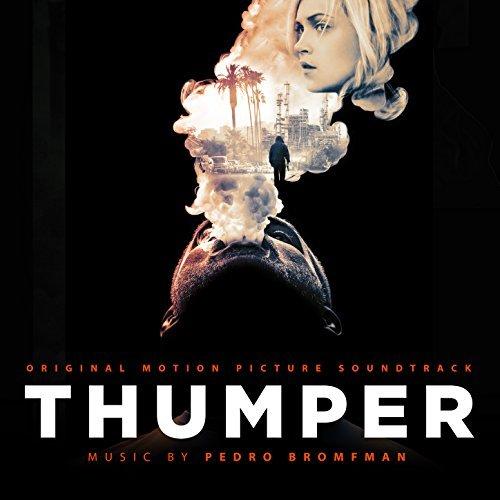 Thumper, Detalles del álbum