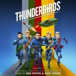 Thunderbirds Are Go!: Volume 2, Detalles