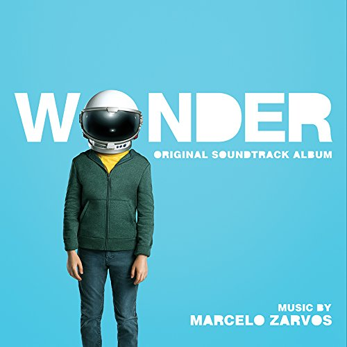 Wonder, Detalles del álbum