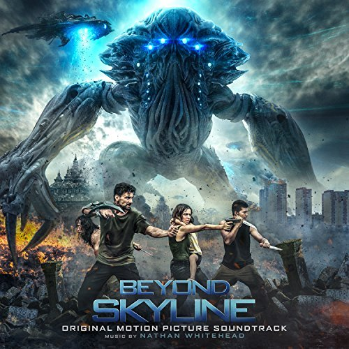 Beyond Skyline, Detalles del álbum
