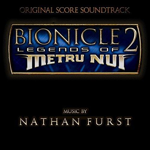 Bionicle 2: Legends of Metru Nui, Detalles