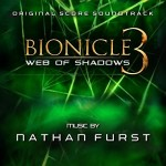 Bionicle 3: Web of Shadow, Detalles