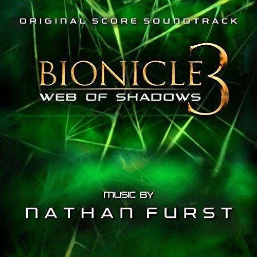 Bionicle 3: Web of Shadow, Detalles