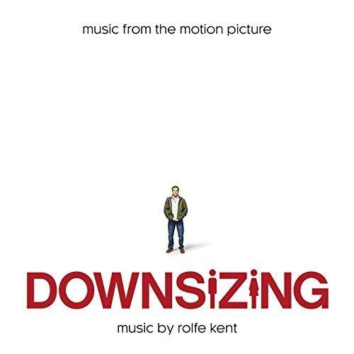 Downsizing, Detalles del álbum