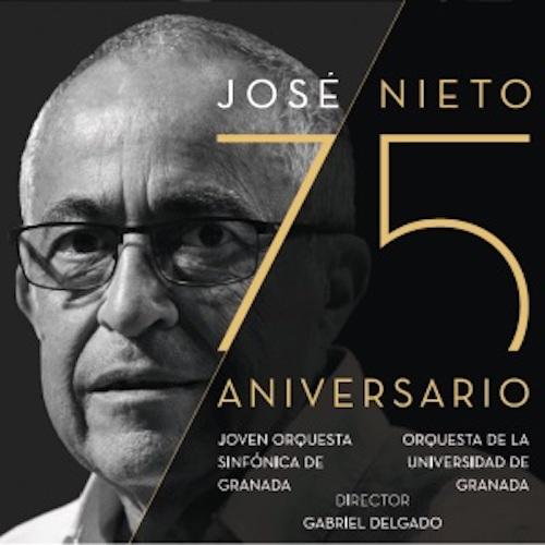 Jose Nieto 75 Aniversario, Detalles del álbum
