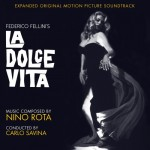 La dolce vita (2CD), Detalles