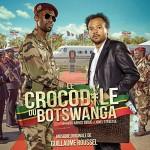 Le crocodile du Botswanga, Detalles