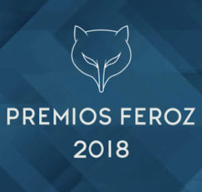 Pascal Gaigne gana el Premio Feroz