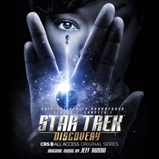 Star Trek: Discovery, Detalles del álbum
