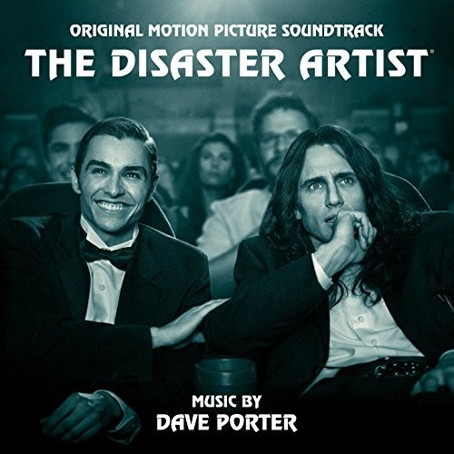The Disaster Artist, Detalles del álbum