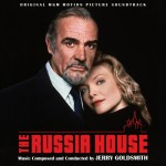The Russia House, Detalles del álbum