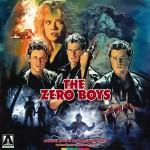 The Zero Boys, Detalles del LP