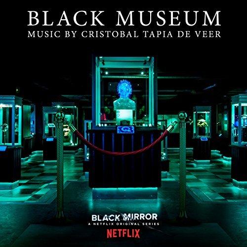 Black Museum, Detalles del álbum