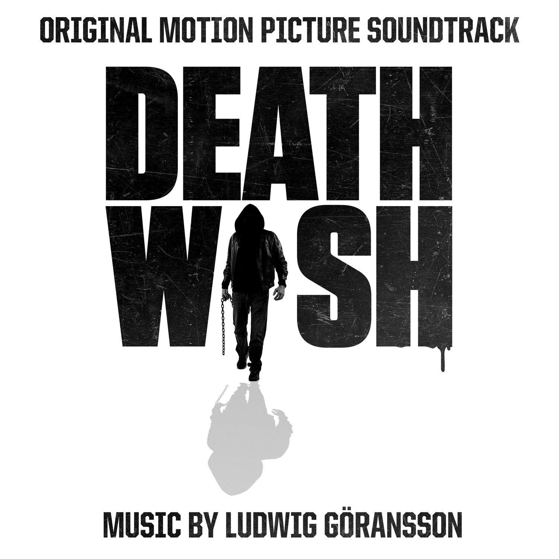 Death Wish, Detalles del álbum