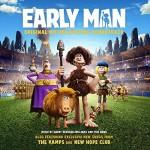 Early Man, Detalles del álbum