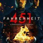 Matteo Zingales & Antony Partos en Fahrenheit 451