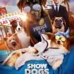 Heitor Pereira en Show Dogs
