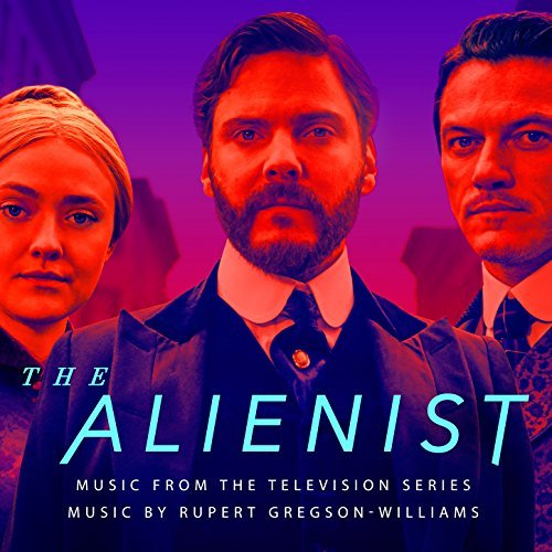 The Alienist, Detalles del álbum