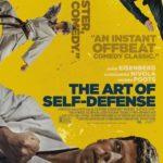 Heather McIntosh en The Art of Self-Defense