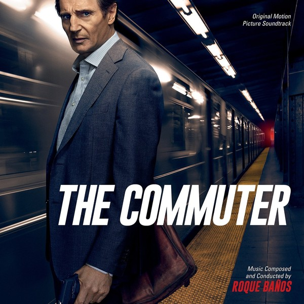 The Commuter, Detalles del álbum