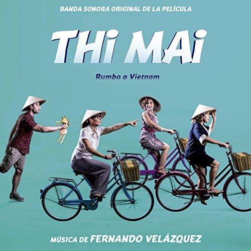 Thi Mai, rumbo a Vietnam, Detalles