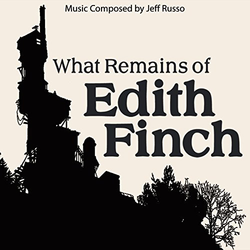 What Remains of Edith Finch, Detalles del álbum