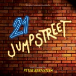 21 Jump Street (2CD), Detalles del álbum
