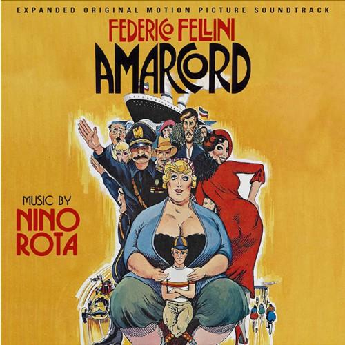 Amarcord (2CD), Detalles del álbum