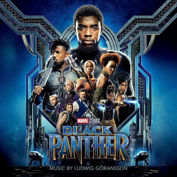 Black Panther, Detalles del álbum