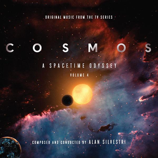 Cosmos: A Spacetime Odyssey (Vol. 4), Detalles