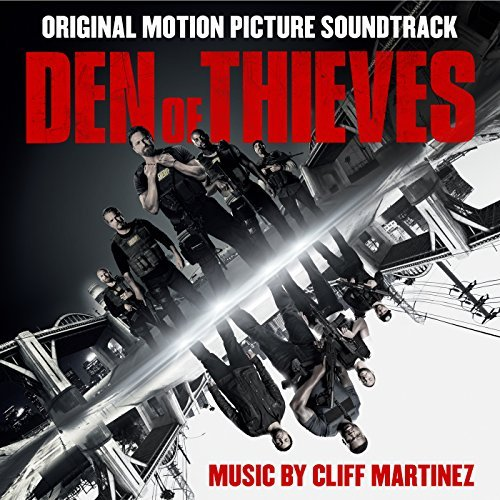 Den of Thieves, Detalles del álbum