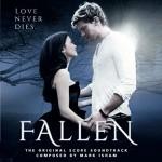 Fallen, Detalles del álbum