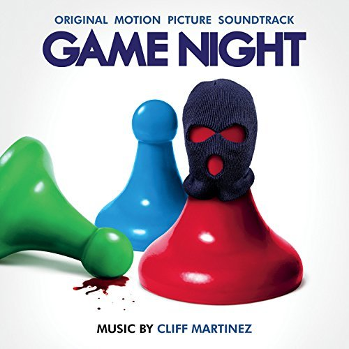 Game Night, Detalles del álbum