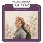 Love Story, Detalles del álbum