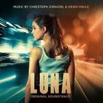Luna, Detalles del álbum