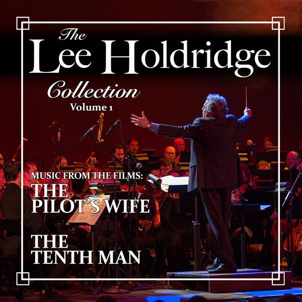 The Lee Holdridge Collection Volume 1, Detalles