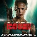 Tomb Raider, Detalles del álbum