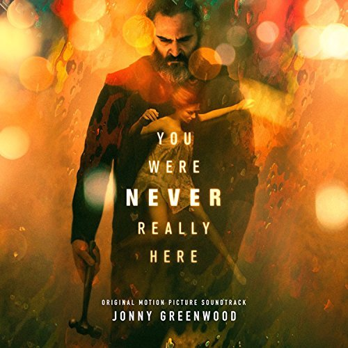 You Were Never Really Here, Detalles
