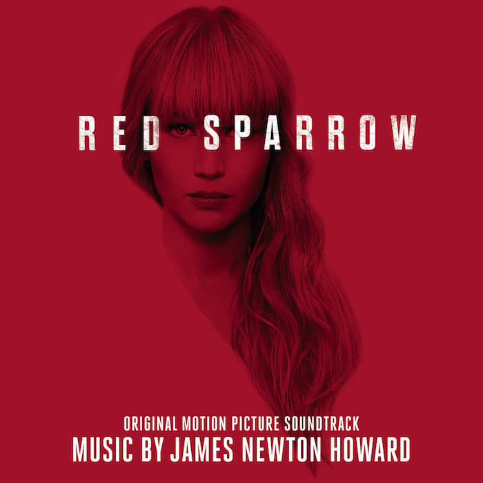 Red Sparrow, Detalles del álbum