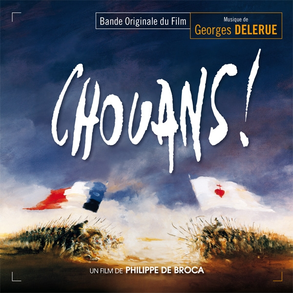 Chouans!, Detalles del álbum