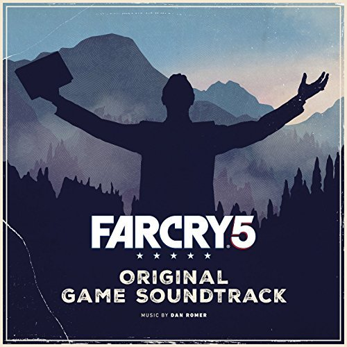 Far Cry 5, Detalles del álbum
