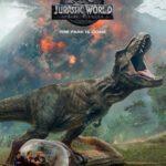 Michael Giacchino en Jurassic World: Fallen Kingdom